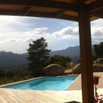 Résidence au soleil méditerranéen